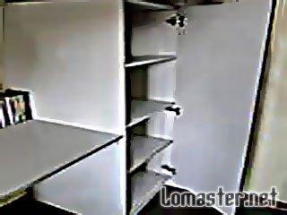 Восстановление кухонного шкафа